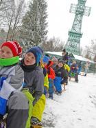 Tinostarkes Wintercamp Kinderland Jerichower Land e.V.