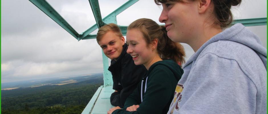 Jugendgrupperleiterausbildung | JuLeiCa | Kinderland Jerichower Land e.V. | Werde Betreuer!