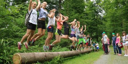 Kinderland Jerichower Land e.V. Outdoor Actioncamp