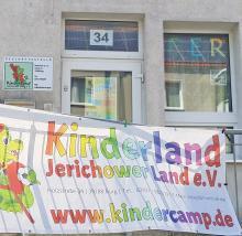 Kinderland JL e.V. - megastarke Ferienlager und Abenteuercamps