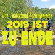 Kinderland - megastarke Ferienlager und Abenteuercamps