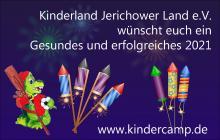 Kinderland Jerichower Land e.V. Silvestergrüße